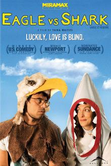 Eagle vs Shark The Movie