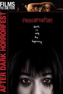 Reincarnation The Movie