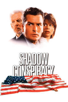 The Shadow Conspiracy The Movie