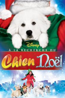 À la recherche du chien de noël The Movie