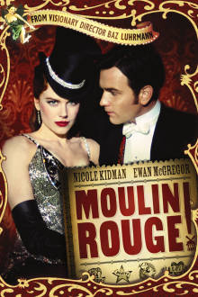 Moulin Rouge! The Movie