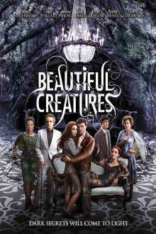Beautiful Creatures The Movie