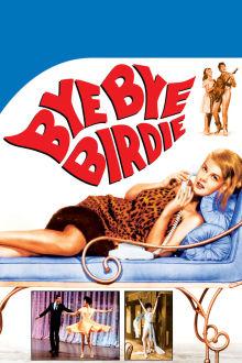 Bye Bye Birdie The Movie