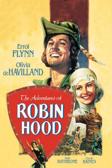 The Adventures of Robin Hood The Movie