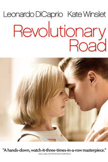 Revolutionary Road The Movie