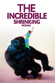 Incredible Shrinking Woman The Movie