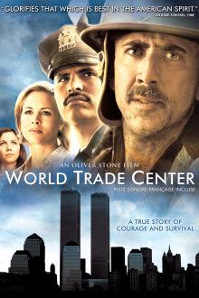 World Trade Center (VF) The Movie