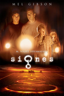 Signes The Movie