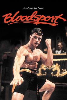Bloodsport The Movie