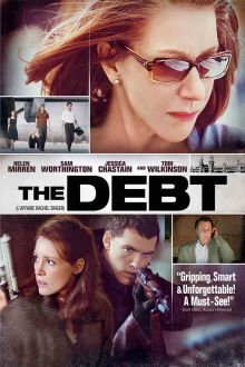 The Debt The Movie