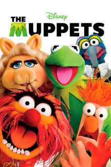 The Muppets The Movie