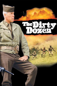 Dirty Dozen The Movie