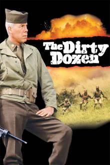 The Dirty Dozen The Movie