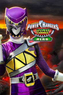 Power Rangers Dino Charge: Hero The Movie
