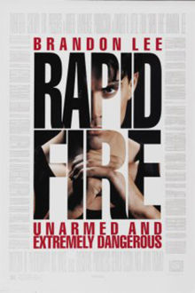 Rapid Fire The Movie
