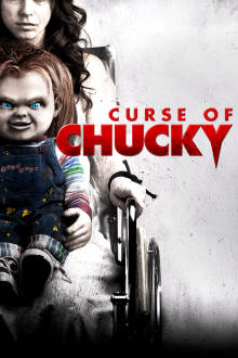 Curse of Chucky The Movie