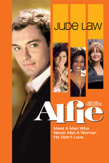 Alfie (VF) The Movie