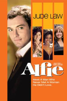 Alfie (VF) The Movie