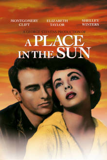 A Place in the Sun The Movie