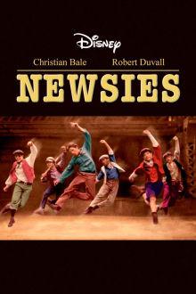 Newsies The Movie