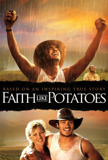 Faith Like Potatoes The Movie