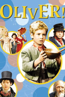 Oliver! The Movie