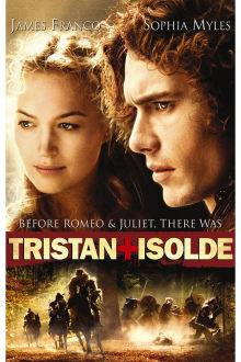 Tristan & Isolde The Movie