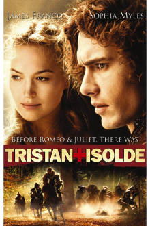 Tristan & Isolde The Movie