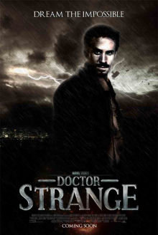 Doctor Strange The Movie