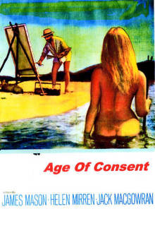 Age of Consent The Movie