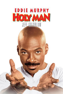 Holy Man The Movie