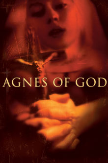 Agnes of God The Movie