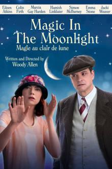 Magie au clair de lune The Movie