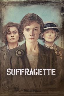 Les suffragettes The Movie