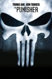 The Punisher The Movie