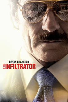 The Infiltrator The Movie