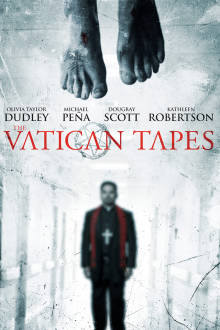 The Vatican Tapes The Movie