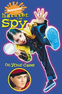 Harriet the Spy The Movie