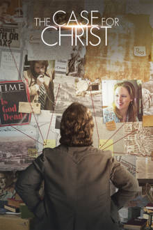 The Case For Christ The Movie