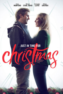 Just in Time for Christmas The Movie