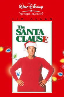 The Santa Clause The Movie