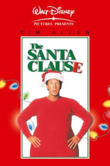 The Santa Clause The Movie
