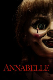 Annabelle The Movie
