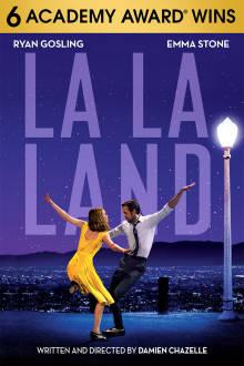 La La Land The Movie