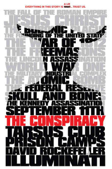 The Conspiracy The Movie