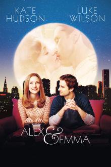 Alex & Emma The Movie
