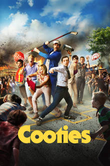 Cooties The Movie