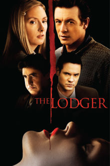 The Lodger The Movie