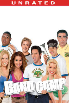 American Pie Presents Band Camp (UNRATED) The Movie
