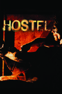 Hostel The Movie